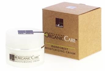 RAIN FOREST Moisturizing Cream, 50ml